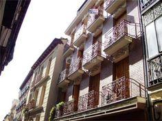 Piso en Madrid Capital en Centro con Terraza en Calle Cañizares 14 129436588