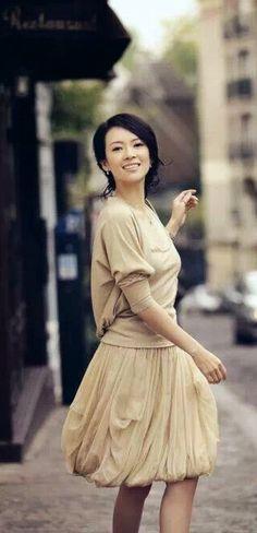 Zhang Ziyi ♥ 章子怡