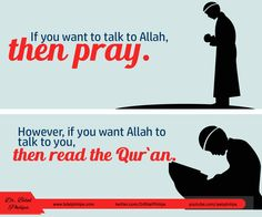 Make the Quran your best friend; the more you sit with it, the more it honours you, gives you its secrets and elevates your status.