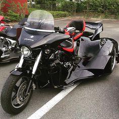#GORDON_VT1300_TRIKE#GORDON #trike #vt1300 #honda #custombike #customcar #biker #car #touring #drive #luxury #japan #instagood #instafollow #instacool #instalove #instafashion #instaphoto #instalike #ゴードン #トライク #ホンダ #バイク #カスタムバイク #カスタムカー #車 #スポーツカー #スーパーカー