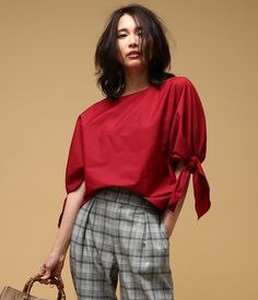 Casual Dresses, Casual Outfits, Fashion Dresses, Blouse Batik, Western Tops, Japanese Fashion, Casual Fall, Streetwear Fashion, Blouse Designs