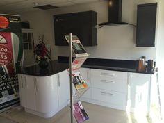 Window Glazing, Composite Door, Kitchens And Bedrooms, Surrey, Hampshire, French Doors, Showroom, Corner Desk, Home Improvement
