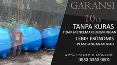 Pusat Bio Septic Tank | 0853 5252 0801 | Harga Biotech Septic Ttank