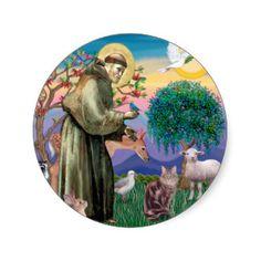St Francis Maine Geschenke