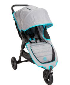 Top 4 Non-Toxic and Eco-Friendly Strollers for Baby: The Honest Company /City Mini GT Stroller