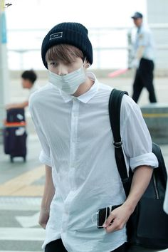 [AIRPORT FASHION] Jungkook