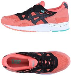 Asics Tiger Men Sneakers on YOOX. The best online selection of Sneakers  Asics Tiger. 72999bc7f1c51