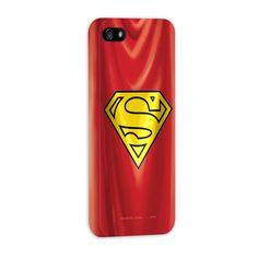 Capa de iPhone 5 Superman - Capa