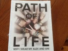 Path-of-Life-Why-I-Wear-My-Alex-and-Ani-Paperback-New