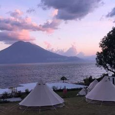 Workaway in Guatemala. Glamping Eco Fun Lodge on Lake Atitlan, Guatemala