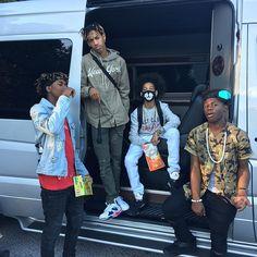 Gold fish and Scooby snacks lmfao Pretty Dreads, Purple Drank, Ayo And Teo, Dread Accessories, Boy Best Friend, Dance Legend, Swag Boys, Rap God, Grown Man