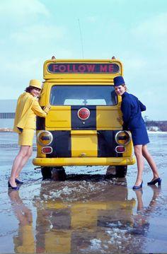 Find travel stories on anekdotique.com #lufthansa #airhostess #stewardess #flying