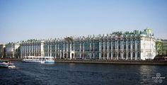 러시아 상트 페테르부르크, 에르미타주 미술관 :: 네이버캐스트 Louvre, Museum, Building, Travel, Home, Saint Petersburg, 17th Century, Culture, Libros
