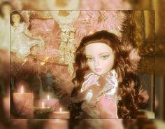 Caroline Rose  Christmas Ellowyne Wilde ~