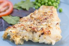 Bake Cod Fish Fillets   Easy and delicious