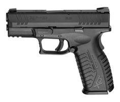 Springfield Armory® XD(M)™ 3.8 .40 S High Capacity Pistol | Bass Pro Shops