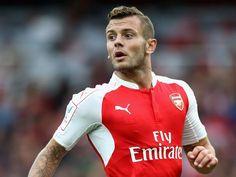 Arsenal boss Arsene Wenger backs Jack Wilshere to play for England at Euro 2016