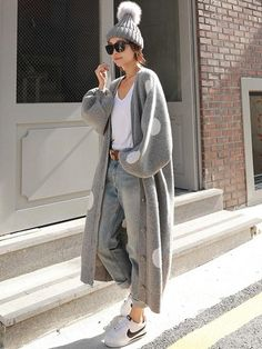 37 Casual Outfits for Early Winter 2020 outfits , wearing style, winter outfits,Christmas wear style, fashion outfits Casual Fall Outfits, Classy Outfits, Beautiful Outfits, Spring Outfits, Winter Outfits, Cool Outfits, Fashion Outfits, Style Fashion, Indian Fashion