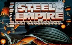 Steel Empire Megadrive Review. Check out Retroheadz review of Steel Empire today. Is it worth getting for your Megadrive/Genesis?