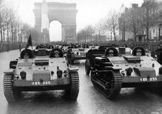 France WWII