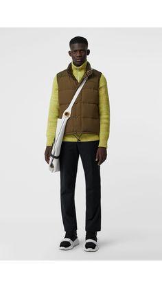 2ea1b370d Jaquetas e casacos acolchoados masculinos