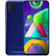 Just a few days, the Samsung Galaxy M22 specs sheet and the expected price were leaked and many fans were happy to see that Samsung is introducing a new budget smartphone with impressive features. Well, today another smartphone is getting added to the Galaxy M-series and it is called Galaxy M21 2021. Smartphone Reviews, Android Smartphone, Latest Android, Samsung Mobile, 4gb Ram, Tech Logos, Samsung Galaxy, Galaxies, Specs