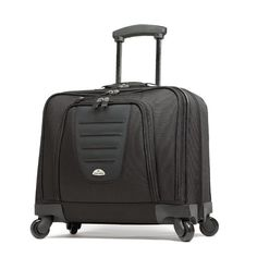 Found it at Wayfair - Mobile Office Spinner Briefcase  Mobile Office Spinner Briefcase by Samsonite  2 Reviews  | Ask the First Question $149.99