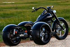 Bobber trike?   This Cool.......