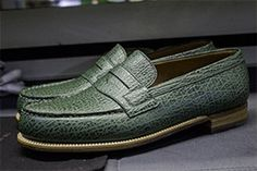Penny Loafers, Loafers Men, Weston Shoes, Jm Weston, Men's Footwear, Shoes Men, Well Dressed, Cool Outfits, Oxford Shoes