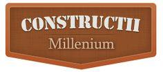 Constructii Millenium - Producator de pavele, piatra de placat si elemente decorative pentru gradina