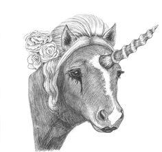 Essex Unicorn - THE TIRED FOX