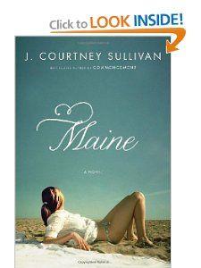 Maine: J. Courtney Sullivan: 9780307595126: Amazon.com: Books