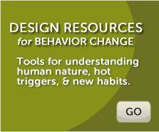 Health Behaviour Cards - Designing Persuasive Behavior Change