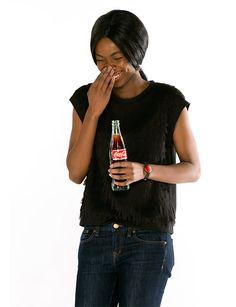 Coca Cola Store Contest Prize Pack! I love Coca Cola!