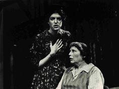 THE KILDEER. Maureen Fox, Francess Halpenny