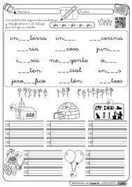 Read the appropriate word. Vignettes, Sheet Music, Bullet Journal, Education, Reading, Google, Morning Work, Homeschooling, Spanish