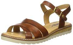 5ffda548c4bbee Pikolinos Women s Alcudia Leather Sandal (W1L-0955)