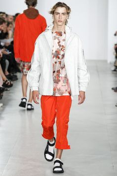 Lou Dalton Spring/Summer 2017 London – Fashionably Male