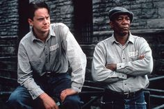 "A well written article on a great movie. | A dud at the box office when it opened 20 years ago this week, The Shawshank Redemption now perennially tops IMDb's favorite-movies list—the ultimate in ""guy cry"" cinema."