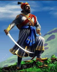 Gfh Shivaji Maharaj Painting, Freedom Fighters Of India, Indian Flag Wallpaper, Shivaji Maharaj Hd Wallpaper, Warriors Wallpaper, Smoke Pictures, Shiva Lord Wallpapers, Amazing India, Indian Art Paintings