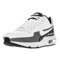 Nike Men's Air Max LTD 3 //Black/Cool Grey Running Shoe