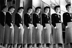 Atelier Robert Doisneau | Galeries virtuelles des photographies de Doisneau - Mode