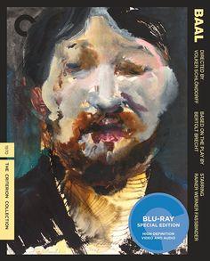 Baal - Blu-Ray (Criterion Region A) Release Date: March 20, 2018 (Amazon U.S.)
