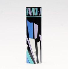 Emilio Pucci - Rosenthal - Zadig Pattern Print Vase - Design - 2. Wahl - 22,5cm