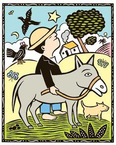 Do Ricardo Azevedo, escritor e ilustrador