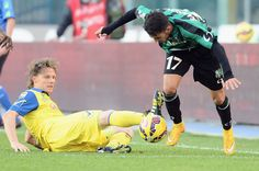 Chievo Verona v Sassuolo betting preview #Betting #Football #SerieA