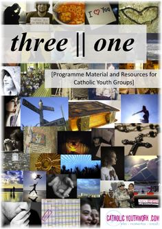 Three One - Session 30: Ways to Pray: The Divine Office :: Catholic Youth Ministry Resources, Catholic Youth Service Jobs, Catholic Youth Events