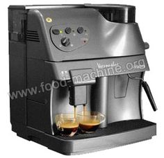 Premium Quality Food Processing Machines Supplied by Reliable Supplier Coffee Making Machine, Automatic Coffee Machine, Espresso Coffee, Drip Coffee Maker, Espresso Machine, Tasty, China, Food, Style
