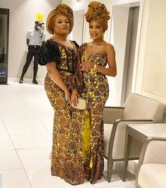 2020 Latest African Dress Designs For African Queen