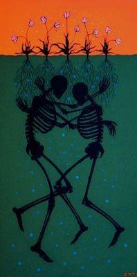 Pinterest on We Heart It.